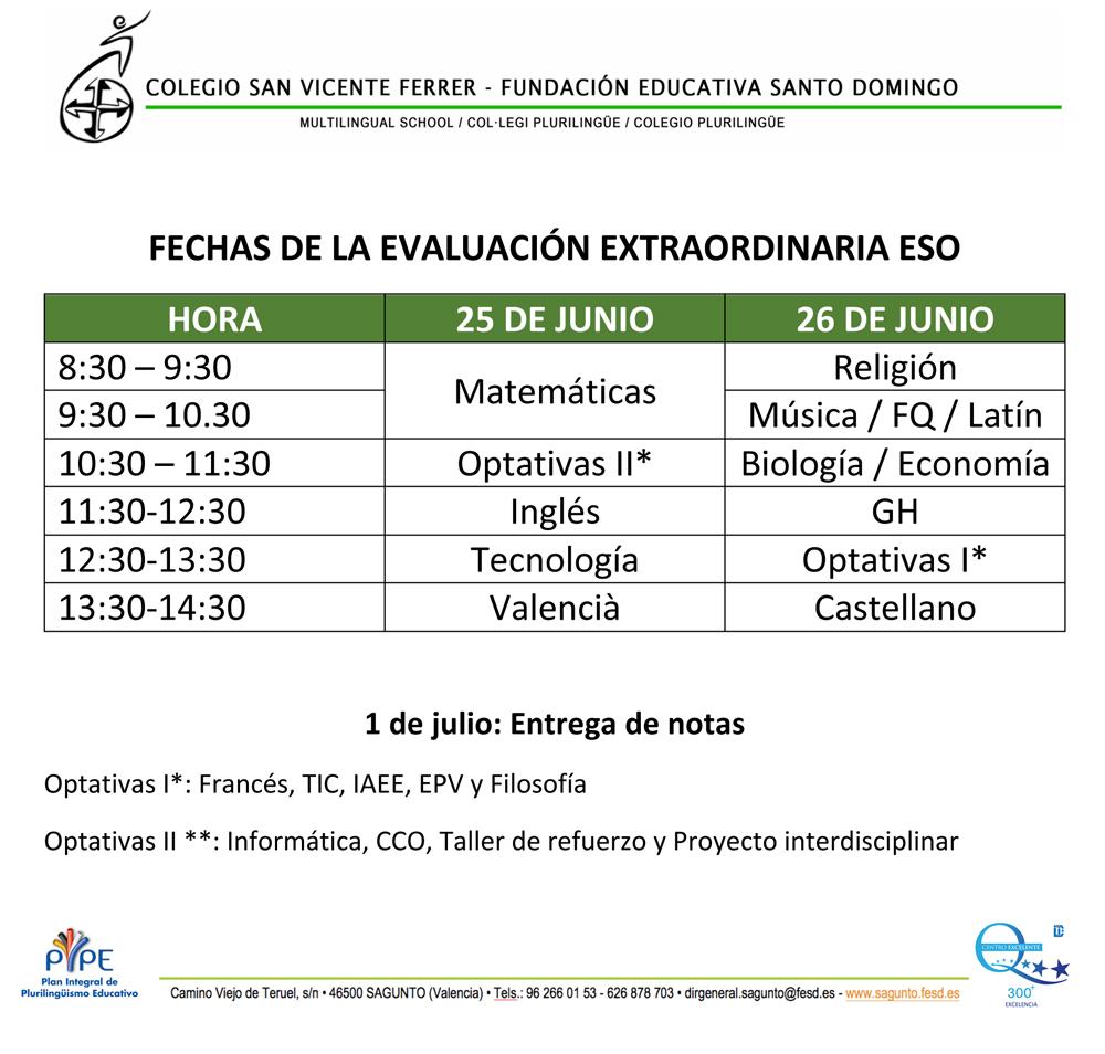 SOLICITUD BECAS COMEDOR 2019-20 | Colegio San Vicente Ferrer - Sagunto